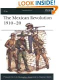 The Mexican Revolution 1910-20 (Elite)