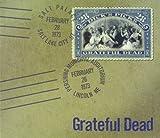 Vol. 28-Dick's Picks: 26/73 Pershing Municipal Auditorium