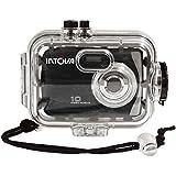 Intova SPORT 10K HD Video Recording 10MP Waterproof Digital Sports Camera with 140' Waterproof Housing