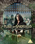 Robin of Sherwood: Jason Connery [Blu...