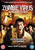 Zombie Virus On Mulberry Street [DVD] [2007]