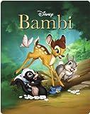 Bambi (Blu-ray Steelbook)