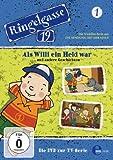 Ringelgasse 19 - Als Willi ein Held war... und andere Geschichten