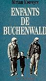 Enfants de Buchenwald par Rouveyre