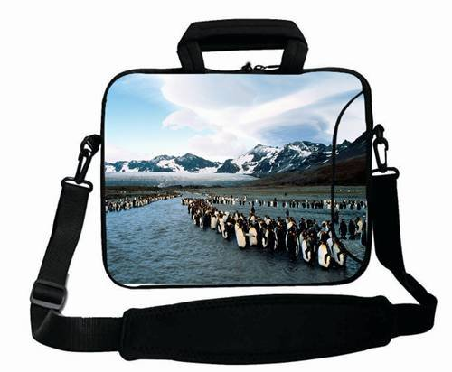 Protection Customized Series Animal Laptop Bag For Lady's Gift (10 Inch) For 9.7