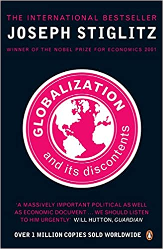 Buy Globalization and Its Discontents Book Online at Low Prices in ...