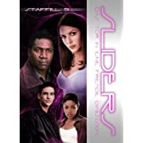 Sliders - Das Tor in eine fremde Dimension: Staffel 5 (5 DVDs) - Cleavant Derricks, Sabrina Lloyd, Robert Floyd, Kari Wuhrer, Tembi Locke, Richard Compton