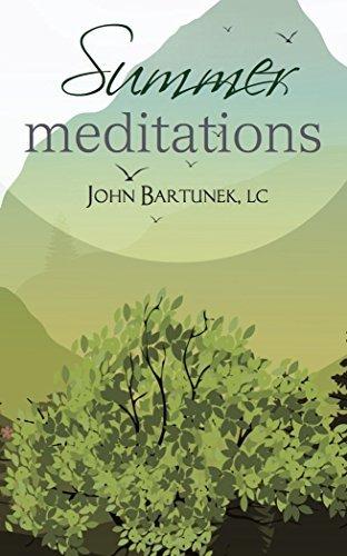 Summer Meditations [Fr. John Bartunek] (Tapa Blanda)