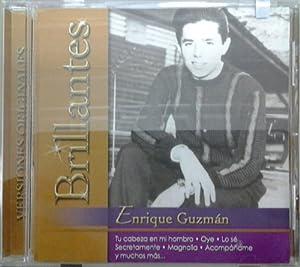 CD BALADAS BRILLANTES ENRIQUE GUZMAN