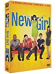 New Girl - Stagione 01 (3 Dvd)