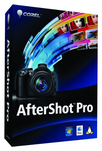 Corel AfterShot Pro (PC/Mac/Linux)