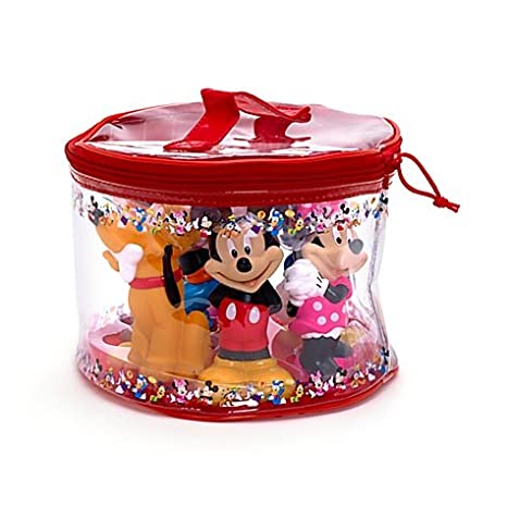 Clubhouse Toy Mouse Clubhouse Bath Toys