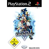 "Kingdom Hearts IIvon ""Koch Media GmbH"""
