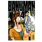 Bakuman, tome 4par Tsugumi Ohba