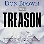 Treason: Navy Justice, Book 1 | Don Brown