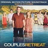 Couples Retreat: Original Motion Picture Soundtrack ~ A.R. Rahman