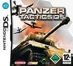 Panzer Tactics DS - Nintendo DS