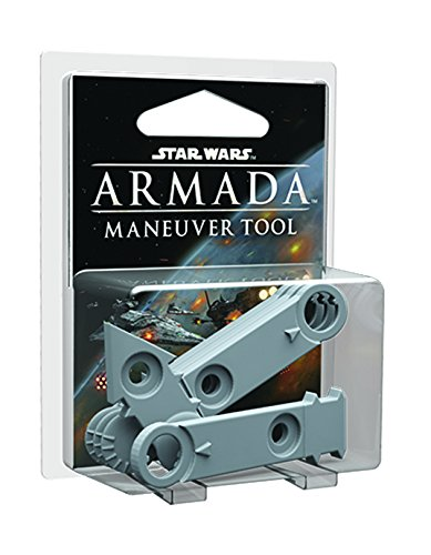Star Wars: Armada Maneuver Tool Board Game
