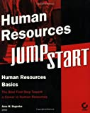 img - for Human Resources JumpStart book / textbook / text book