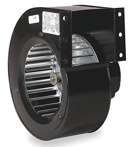 Dayton Model 2C647 Blower 134 CFM 1500 RPM 115 Volts 60/50hz (Dayton Pole Blower compare prices)