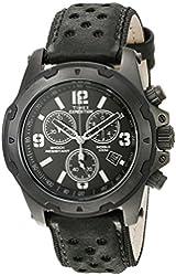 Timex Men's TW4B014009J Expedition Rugged Analog Display Quartz Black Watch