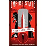 Empire Stateby Adam Christopher