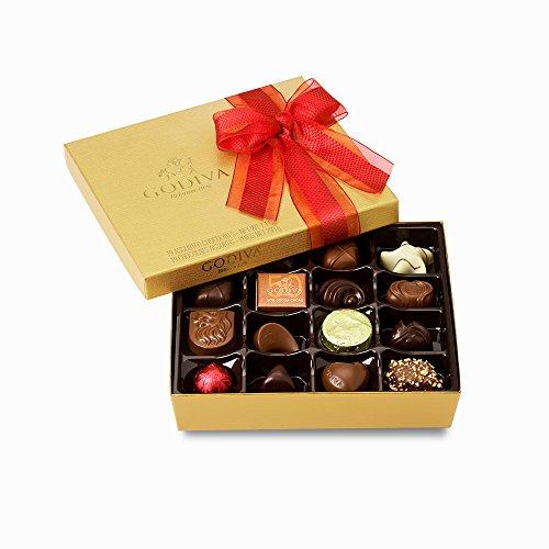 Ballotin Chocolatier Godiva