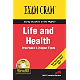 Life and Health Insurance License Exam Cram ~ Bisys Educational...