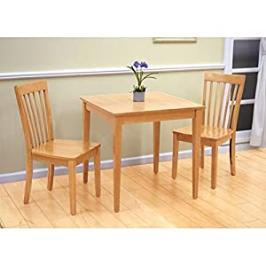 Small dining table perfect for an apartment for Small eating table