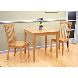 Amazon Small Dining Table Perfect for an Apartment