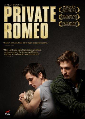 Private Romeo (2012)[Import] [DVD]