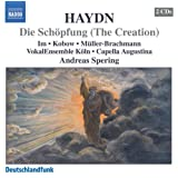 Haydn - Die Sch�pfung (The Creation) - Speringby Hanno M�ller-Brachmann