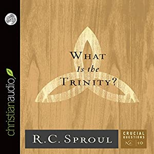 What Is the Trinity? Audiobook