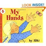 My Hands (Let's-Read-and-Find-Out Science)