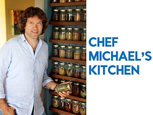 Chef Michael's Kitchen - Season 1