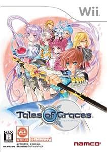 テイルズ オブ グレイセス スペシャルパック (「Wii (シロ) 」、「クラシックコントローラPRO (シロ) 」同梱) 【メーカー生産終了】