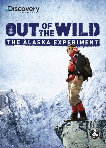 Out of the Wild: The Alaska Experiment [DVD] [Region 1] [US Import] [NTSC]