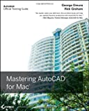 51ihgba7bEL. SL160  Mastering AutoCAD for Mac (Autodesk Official Training Guides)