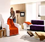 sessel husse f r fernsehsessel dein heimwerkermarkt. Black Bedroom Furniture Sets. Home Design Ideas
