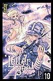 echange, troc Hiroyuki Asada - Letter Bee, Tome 10