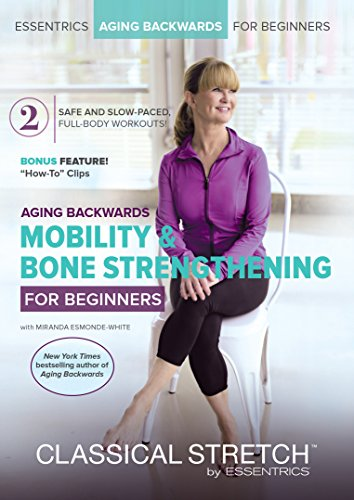 Classical Stretch Aging Backwards: Mobility and Bone Strengthening