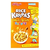 Kelloggs Rice Krispies Multigrain 350g