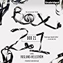 Box 21: Ewert Grens, Book 2 Audiobook by Anders Roslund, Börge Hellström Narrated by Christopher Lane