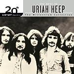 Best of Uriah Heap