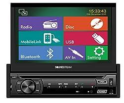 See Soundstream VR-722HB 1-DIN 7