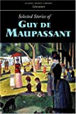 Image of Selected Stories of Guy de Maupassant