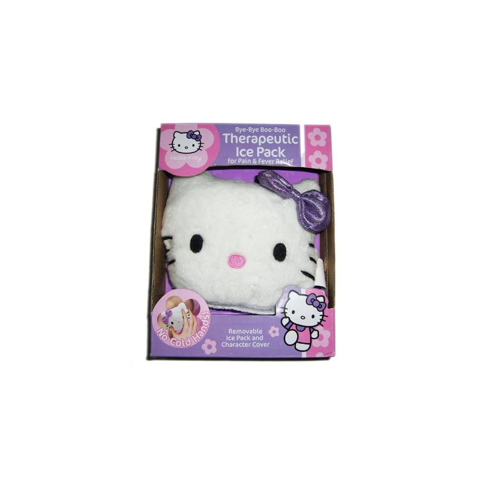 Hello Kitty Therapeutic Ice Pack