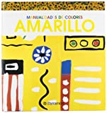img - for Amarillo = Yellow (Manualidades de Colores) (Spanish Edition) book / textbook / text book