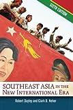 Robert Dayley Southeast Asia in the New International Era