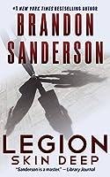 Legion: Skin Deep (English Edition)